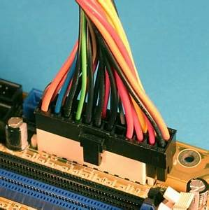 14 To 24 Pin Adapter : atx power 20 or 24 pins super user ~ Jslefanu.com Haus und Dekorationen