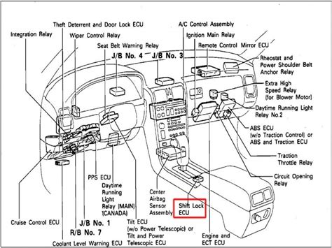 toyota tacoma engine diagram toyota cars review release