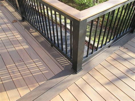 simple features  instantly improve  deck st louis