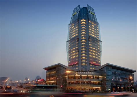 hotel tianjin china  worlds  hotels