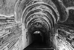 Unseen Thailand The Old Tunnel Of Wat Umong Suan Puthatham