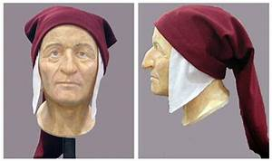 10 Reconstructions of Historical Figure's Faces ...