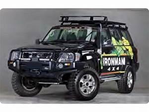 Nissan Patrol 2015 Owners Manual