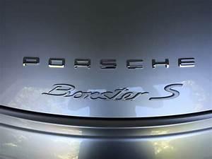 Porsche Boxster S Emblem : chrome emblems 986 forum for porsche boxster cayman ~ Kayakingforconservation.com Haus und Dekorationen