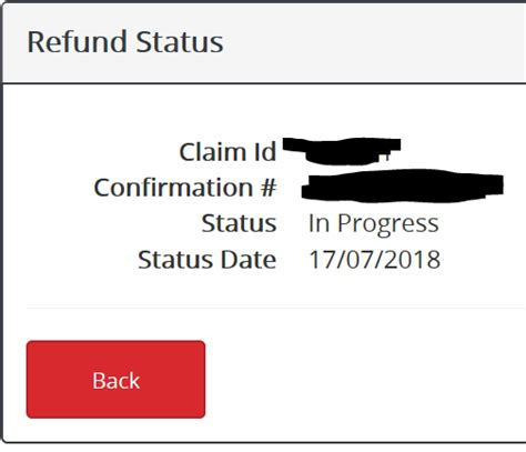 Air canada on your mobile. air canada refund status - FlyerTalk Forums
