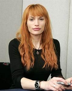 Jolene Blalock Hair | tscelebs.com