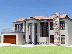 Modern Bali House Plan with 3 Bedrooms