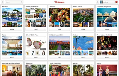How To: Use Pinterest to Organize and Market Your Brand ...