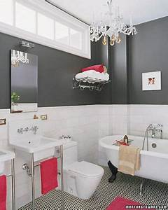 bathroom gray and grey on pinterest With pink and gray bathrooms