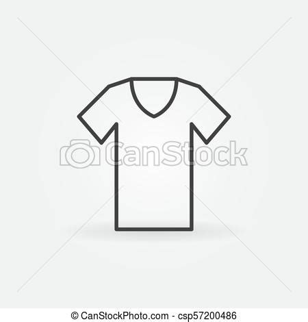 popular  shirt drawing outline
