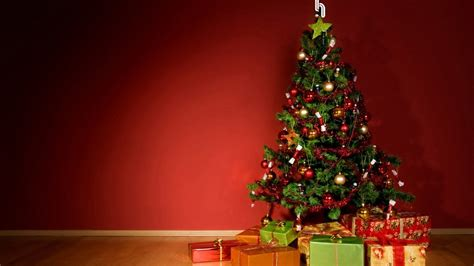 christmas xmas christmas tree gifts christmas tree and