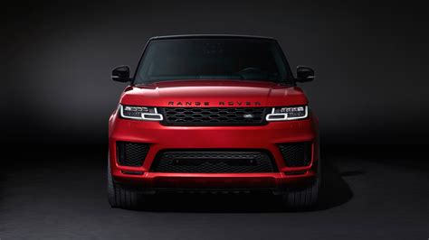 Land Rover Range Rover Sport 4k Wallpapers by Range Rover Sport Autobiography 4k 2017 Wallpaper Hd Car