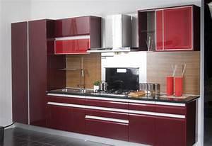 Muebles de cocina modernos :: Imágenes y fotos