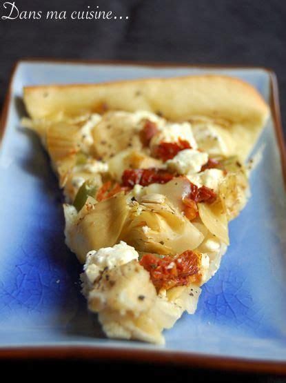 cuisine de clea la pizza quot à rien quot de cléa blogs de cuisine