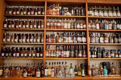 maison du whisky chassons