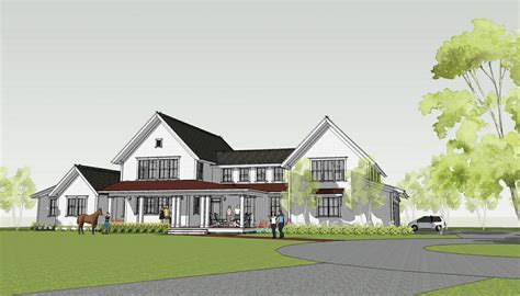 stunning house plans modern farmhouse modern farmhouse house plans comfortable and beautifull