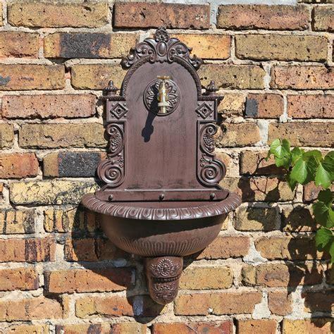 Waschbecken Draußen Garten by Garten Waschbecken Ausgussbecken F 252 R Aussen Drau 223 En