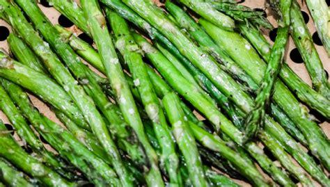 asparagus air fryer roasted ingredients domesticsuperhero fries