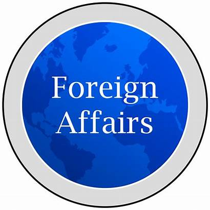 Foreign Affairs Department Ministry Bills Relations Policy