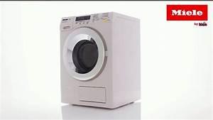 Waschmaschine Kleine Maße : theo klein miele waschmaschine 6941 youtube ~ A.2002-acura-tl-radio.info Haus und Dekorationen