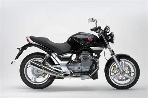 2007 moto guzzi breva 750