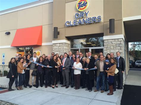 tide dry cleaning store opens  millburn area