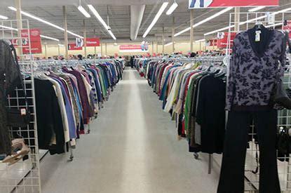 thrift  hand stores    rochester mn