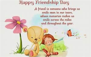 International Friendship Day 2017 Date, When is Friendship ...