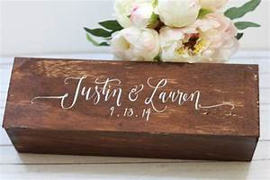 custom wedding wine box ceremony wine capsule wedding With wine box wedding ceremony