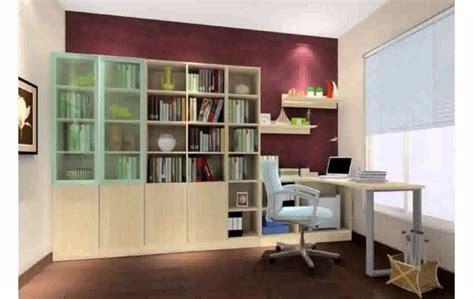 Study Of Interior Design - interior design study room