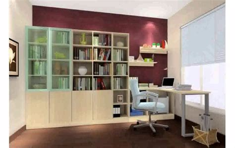 Interior Design Study Room Youtube