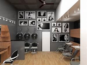 Home Ideas Modern Home Design Salon Interior Design