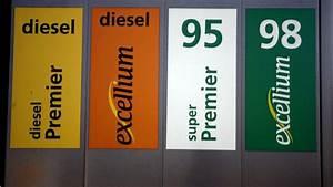 Diesel Excellium : nouvelle g n ration de carburants total excellium vraiment mieux ~ Gottalentnigeria.com Avis de Voitures