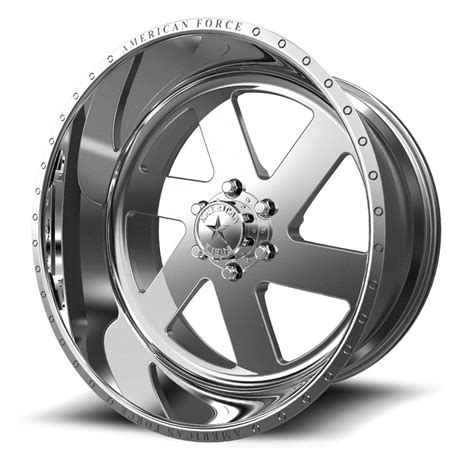 american force super single series 46 fuse ss wheels