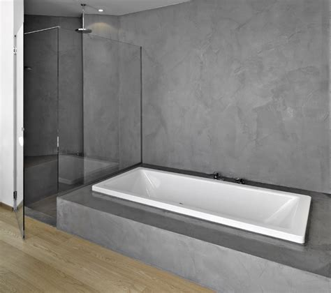 carrelage salle de bain sans joint