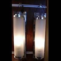 nice art deco lighting ideas Nice vanity Art Deco lighting sconces streamline moderne   Sconces   Art Deco Collection