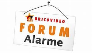 Alarme Maison Brico Depot : alarme maison video kit alarme sans fil gsm 99 zones ~ Edinachiropracticcenter.com Idées de Décoration