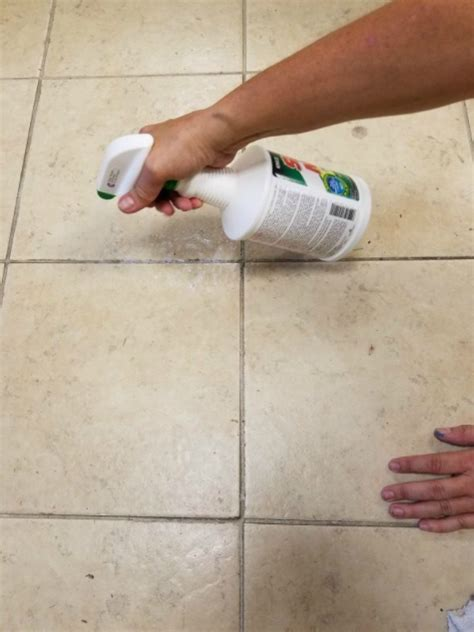 removing grout from tile best way to clean tile floors which will amaze you home