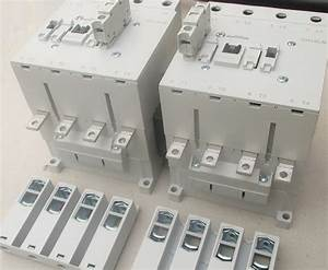 Automatic Transfer Switch Controller  U2013 Genset Controller
