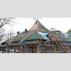 Bibliothek In Kühlungsborn Bekommt Ein Neues Dach