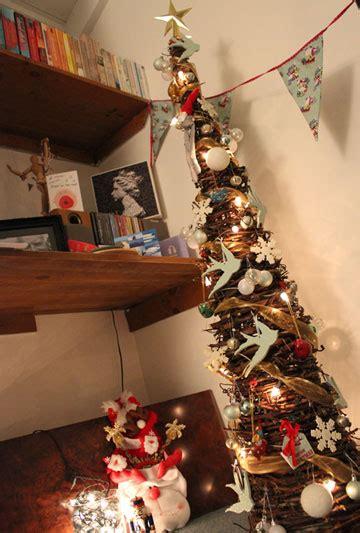 christmas diy grapevine tree stuffconz