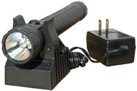 rechargeable led flashlight features explosionproof design