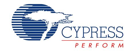 Cypress Semiconductor Corporation « Logos & Brands Directory