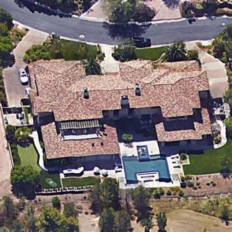 floyd mayweather house