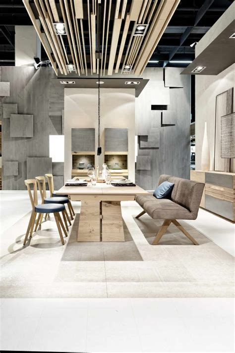 mobilier de cuisine en bois massif banc haut de gamme en chêne ou en noyer