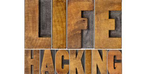 hacks alltag 10 hacks f 252 r den alltag und deine motivation teil 1
