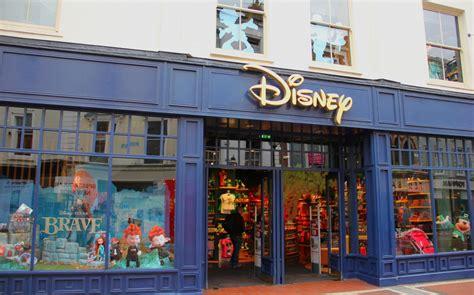 Disney Store - Grafton Street Dublin   Grafton Street Dublin