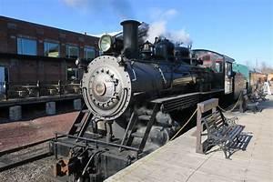Vintage Steam Trains Will Run On Septa U0026 39 S Doylestown Line