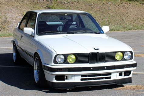 For Sale 1991 Bmw E30 With A Supercharged S52 Engine