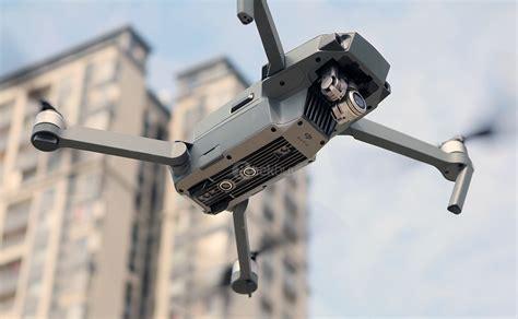 dji mavic pro combo mini foldable quadcopter